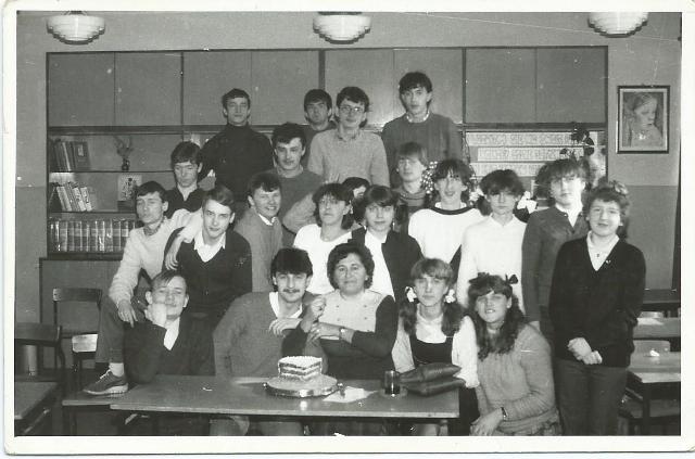 liceum 1983