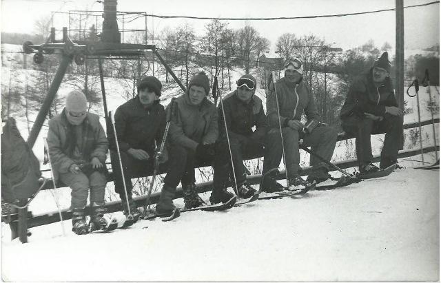 obóz narciarski1