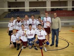 Gimnazjada-2012-2