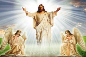 zmartwych Jezus